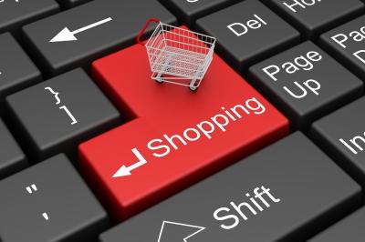 eShop 網上商店