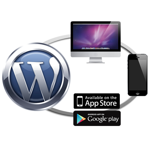 以WordPress 製作靈活高效的公司網站