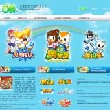 百奧家庭互動 Baioo.com.hk 網站設計