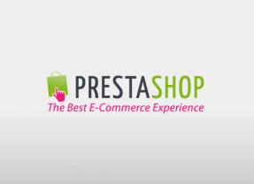 建立 Prestashop 網上商店