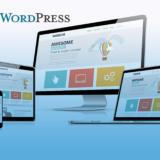 WordPress 應用於網頁設計