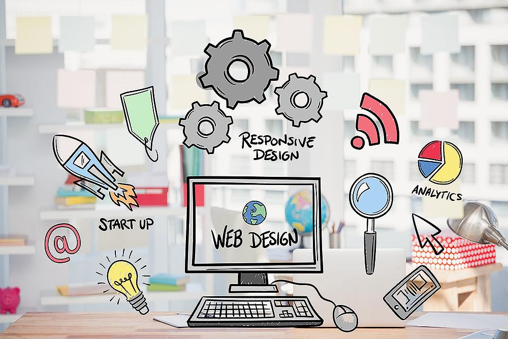 web design 網站設計
